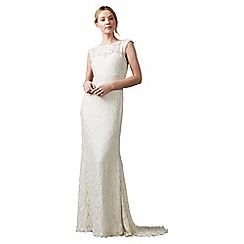 Phase Eight - Pearl Giovanna Embellished Wedding Dress