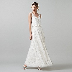 Phase Eight - Joanna Sequin Wedding Dress