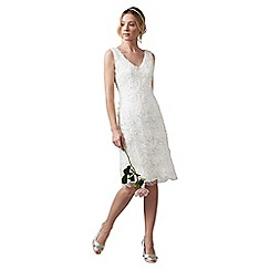 Phase Eight - Ines Tapework Wedding Dress