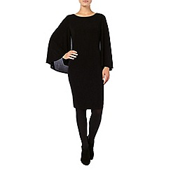 Phase Eight - Christabel cape dress