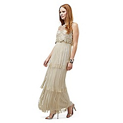 Phase Eight - Lucille Fringe Dress