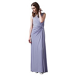 Phase Eight - Dusty Lilac chelsea full length dress