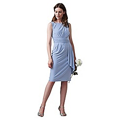 Phase Eight - Cornflower cordelia dress