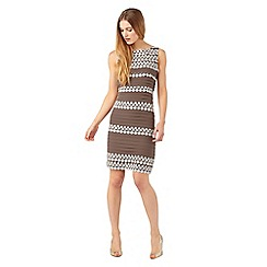 Phase Eight - Simone Layered Dress