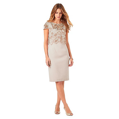 Phase eight juno lace dress debenhams