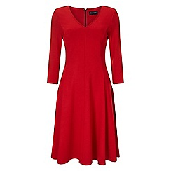 Phase Eight - Red Sienna Skater Dress