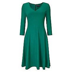 Phase Eight - Pine 'Sienna' skater dress