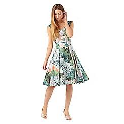 Phase Eight - Eden Printed Dress