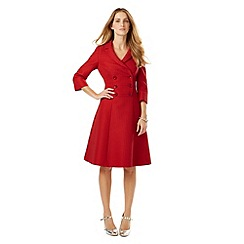 Phase Eight - Red dress eight