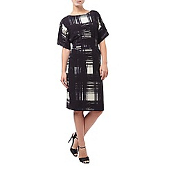 Phase Eight - Joan Check Dress