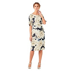 Phase Eight - Peony Floral Dress