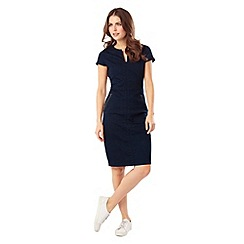 Phase Eight - Magda Denim Dress