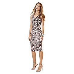 Phase Eight - Cath Print Dress