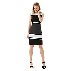 Phase Eight - Blanche Colourblock Dress