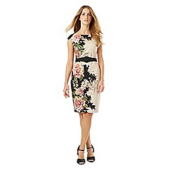 Phase Eight - Arum Floral Placement Dress