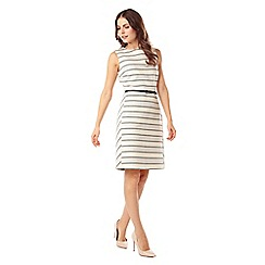 Phase Eight - Carolyn Stripe Dress