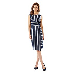 Phase Eight - Alexandra Stripe Dress