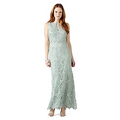 Phase Eight - Mint mila lace dress