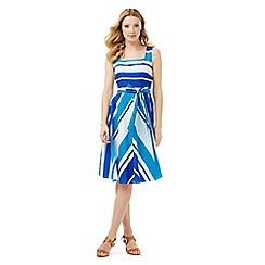 Phase Eight - Madeline Stripe Dress