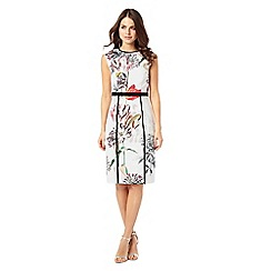 Phase Eight - Marguerite Print Dress