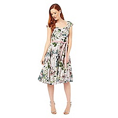 Phase Eight - Adele Blossom Dress