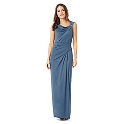 Phase Eight - Dina Trim Maxi Dress