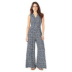 Phase Eight - Bette Printed Jumpsuit