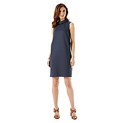 Phase Eight - Beverly Turtle Neck Dress