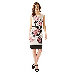 Phase Eight - Carrera Rose Dress