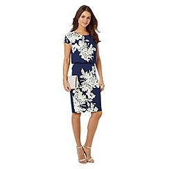Phase Eight - Nanette Print Dress