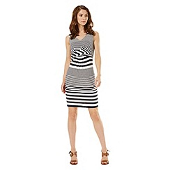 Phase Eight - Sadie Stripe Dress