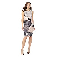 Phase Eight - Fabrissa print dress