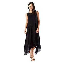 Phase Eight - Nina Woven Mix Dress