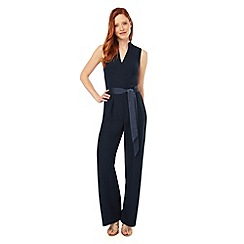 Phase Eight - Alberney Crepe Jumpsuit