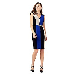 Phase Eight - Iona Colourblock Dress