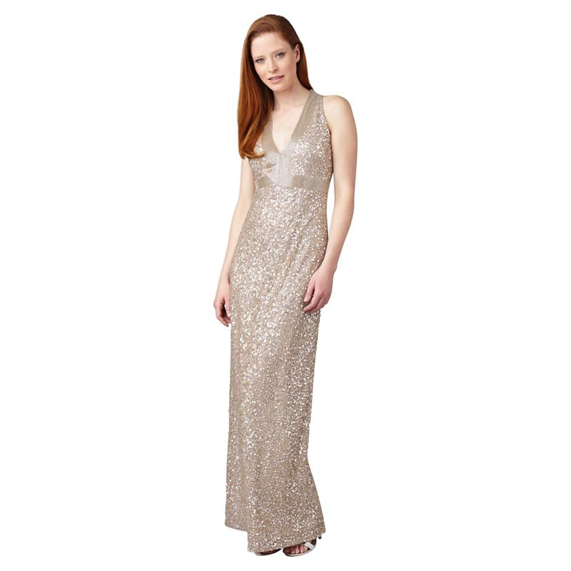 Phase Eight Collection 8 Serina Sequinned Dress