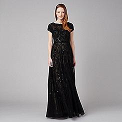 Phase Eight - Schubert Lace Beaded Dress
