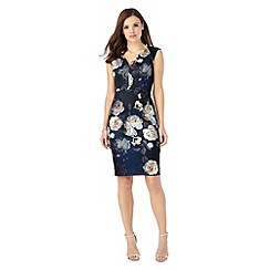 Phase Eight - Camilla Rose Floral Dress
