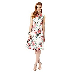 Phase Eight - Edie Floral Prom Dress