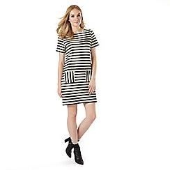 Phase Eight - Salina Stripe Dress