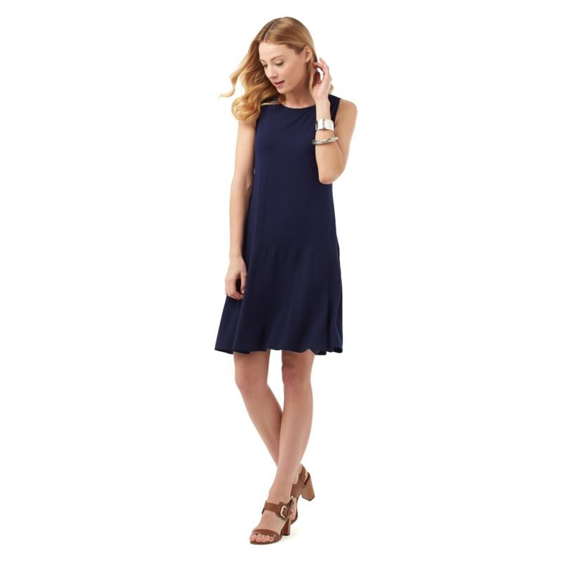 Phase Eight - Woven Hem Dress