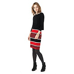 Phase Eight - Stripe Darina Dress