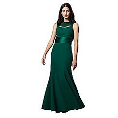 Phase Eight - Alyssa Corded Fishtail Dress