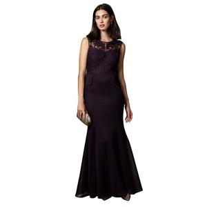 Phase Eight Arianna Peplum Fishtail Dress