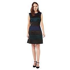 Phase Eight - Aleigh Stripe Dress