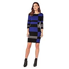 Phase Eight - Mackenzie Colourblock Dress
