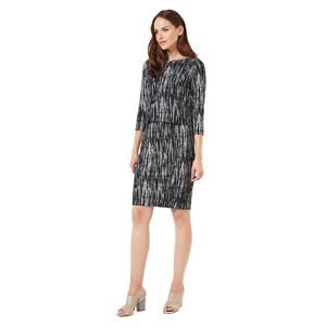 Phase Eight Printed Darina Dress