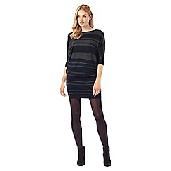 Phase Eight - Stripe Becca Batwing Dress