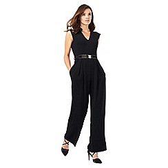 Phase Eight - Adelaide Belted Jumpsuit