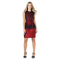 Phase Eight - Addison Stripe Dress